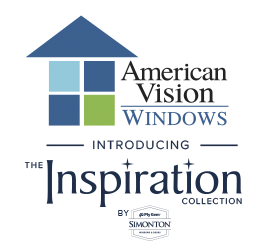 American Vision Windows - Introducing The Inspiration Collection by Simonton