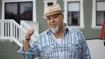 KFI Celebrity Host of The Jesus Christ Show & The Fork Report, Neil Saavedra, Loves His New Doors!