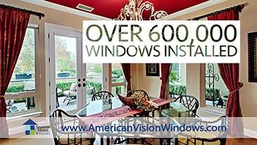 See How Incredible Our Window and Door Installations Can Be In Your Home