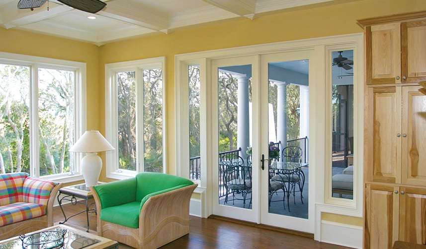 Replacement French Doors American Vision Windows