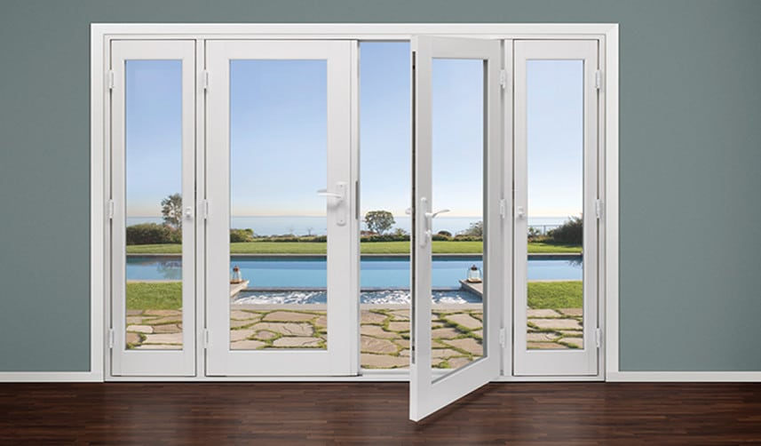 Replacement sliding patio doors american vision windows for Replacement french doors