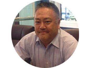 Dean Ito