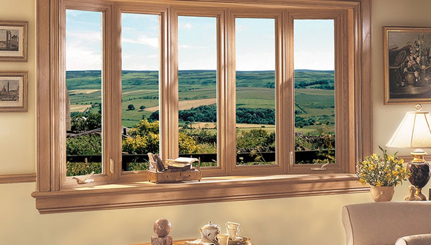 Fiberglass Windows  A Window for Every Climate
