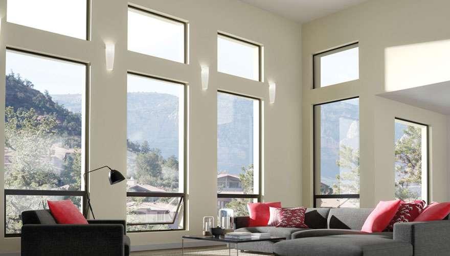 American Vision Windows Aluminum