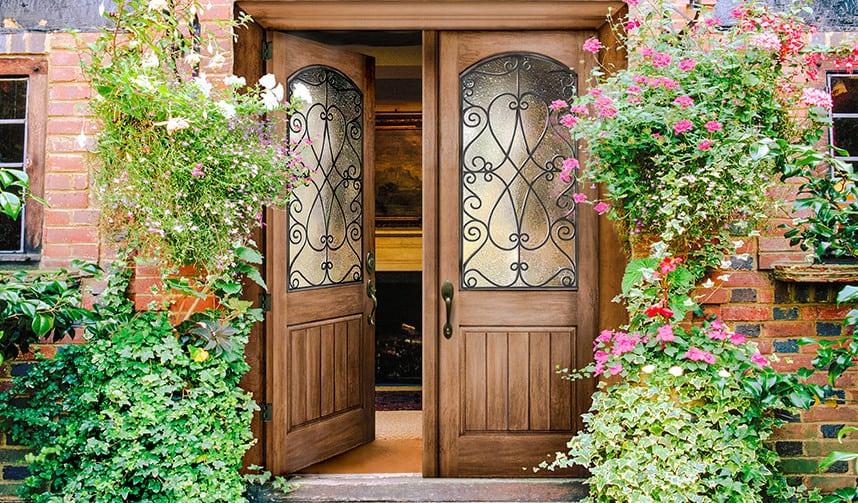 American Vision Windows - Beautiful Doors